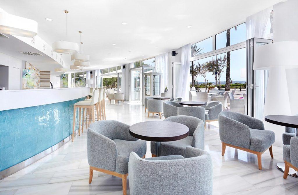 Grupotel Acapulco Playa - instalación - hotel - Globatecnic