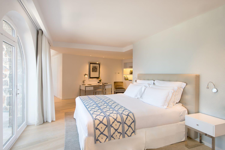 Jumeirah Port Soller Hotel & Spa habitación