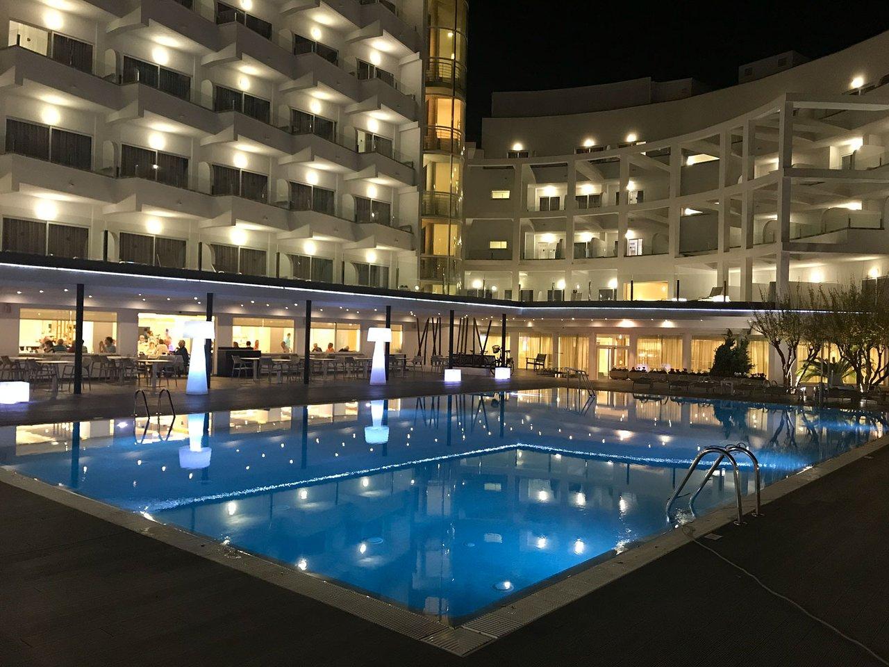 Grupotel Acapulco Playa - instalación - piscina - Globatecnic