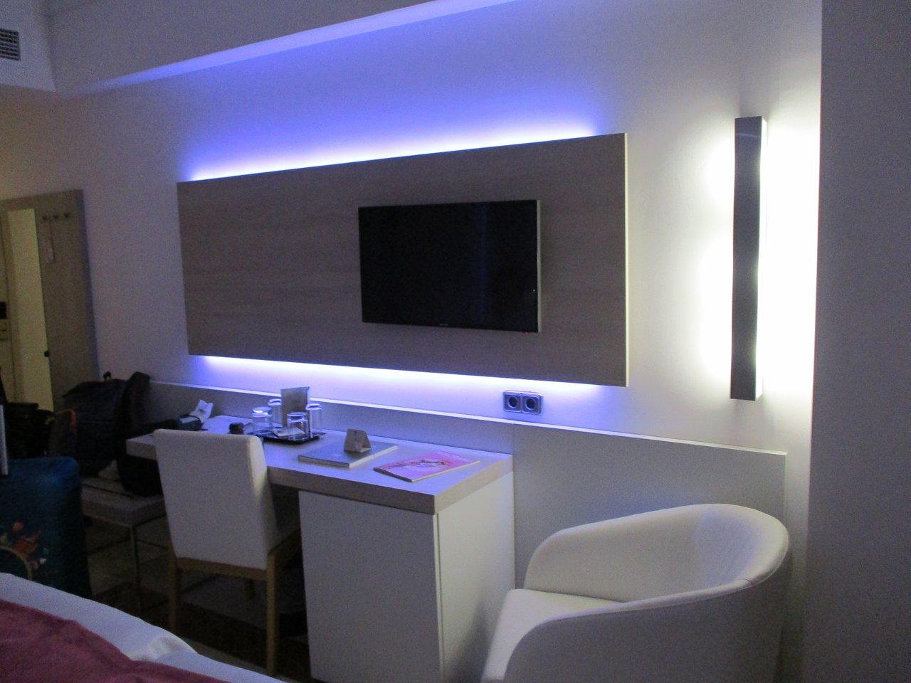 Grupotel Acapulco Playa - instalación - habitación - Globatecnic