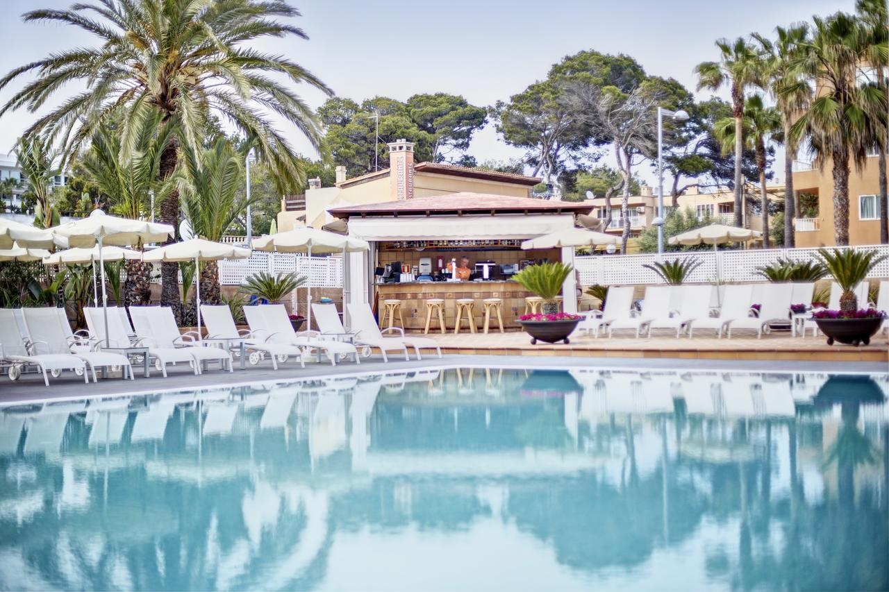 Grupotel Acapulco Playa - piscina - Globatecnic