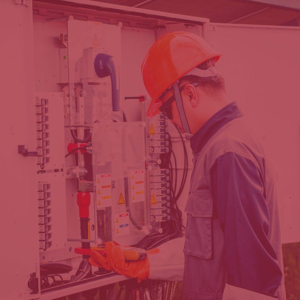 Cuadro Electrico Globatecnic Instalaciones