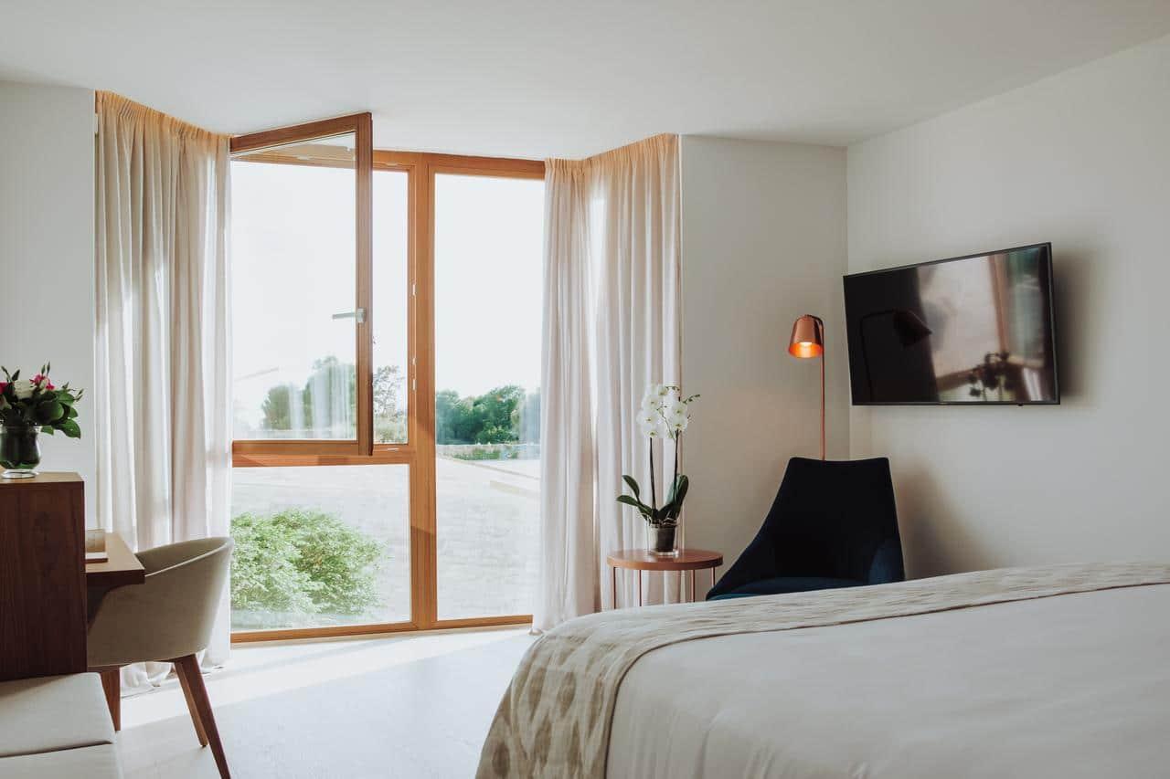 Hotel Es Princep instalación lujo Mallorca