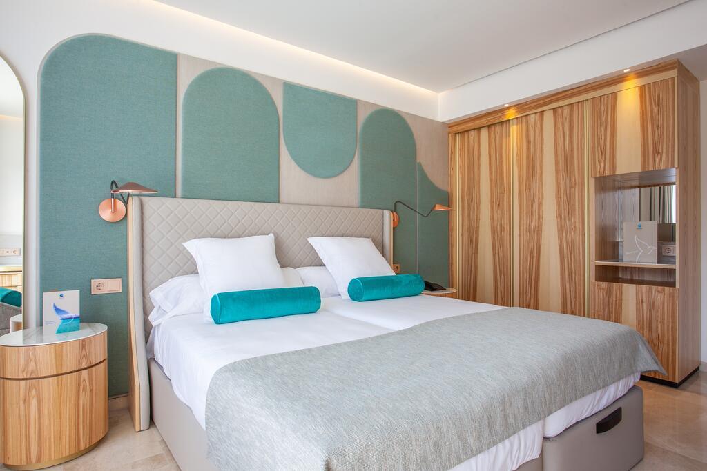 hotel instalación electricidad Mallorca